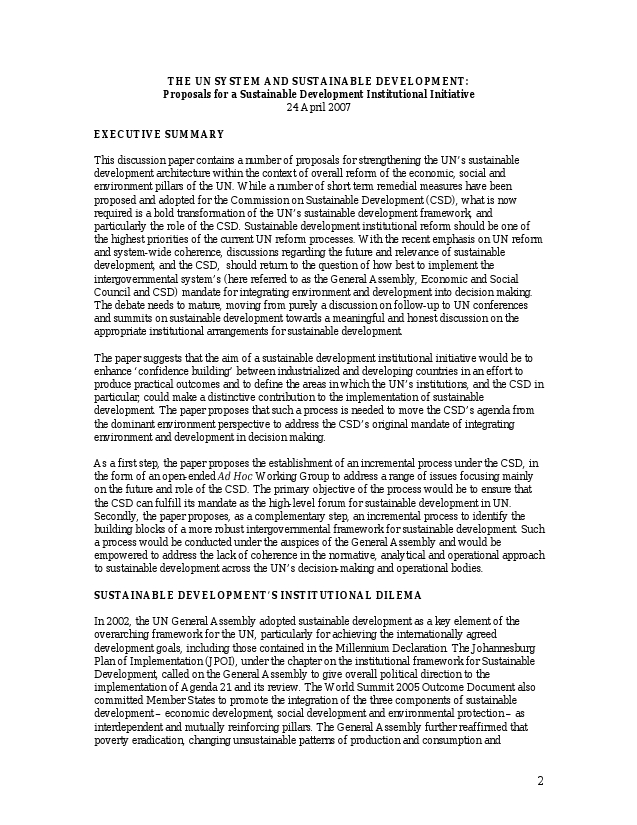 governance papers csdpaperversion
