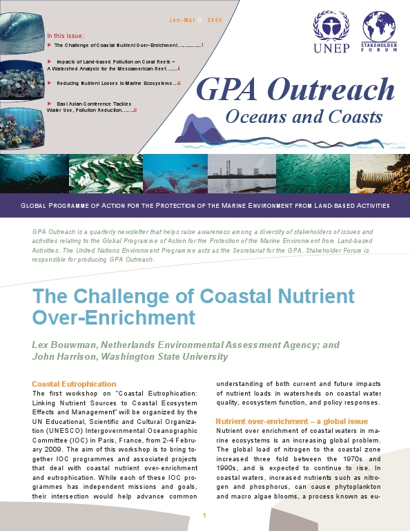Outreach_GPA_Jan_09