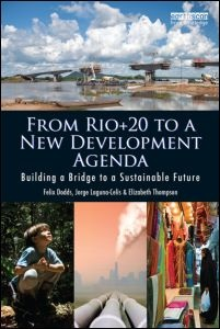 from rio20 to the new development agenda