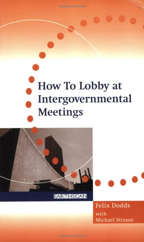 howtolobbyintergovernmentalmeetings