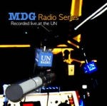 MDG Radio Series